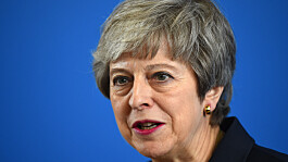 Police Misconduct: Theresa May 'disappointed' police still holding hearings in private