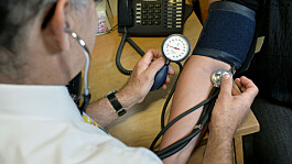 NHS Department of Health data reveals dramatic drop in GPs working hours