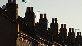 Covid: Council housing waiting lists 'could double' as pandemic support ends