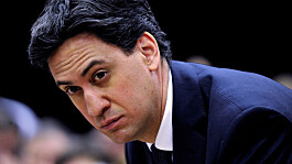 Fuel crisis: Ed Miliband blames Government for 'decade of inaction'