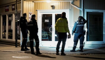 Norway attack: Danish suspect was flagged to police as radicalised before mass killings