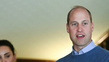 Prince William criticises billionaire space race and calls for focus on Earth