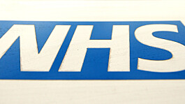 NHS England in crisis as A&E waiting times hit a record high