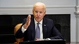 Biden to meet Pope Francis to discuss Covid-19 and climate crisis