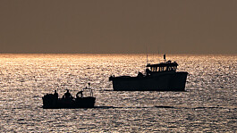 Fish row between France and Britain could 'get very ugly', warns expert