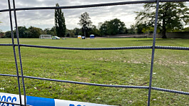 Afghan refugee stabbed to death on Twickenham playing field in broad daylight
