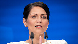 Priti Patel plans visa penalties for countries that do not cooperate on deportations