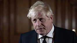 Sir David Amess MP: Boris Johnson says all our hearts are filled with 'shock' and 'sadness' after MP's death