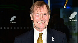 Sir David Amess: Everything we know so far, as suspect name emerges