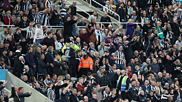 Premier League: Newcastle United match with Tottenham Hotspur halted due to medical emergency