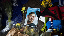 Emiliano Sala: Man pleads guilty to charge over footballer's fatal flight