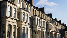 House prices: £1m gap between England's most and least expensive towns