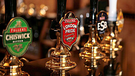 Beer prices set to rise by 30 pence a pint, says report