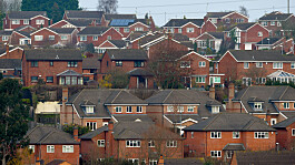UK house price average soars by £25,000 year-on-year