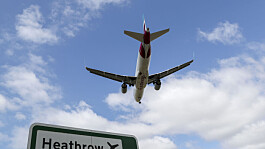Heathrow Airport raises passenger charges by more than 50%