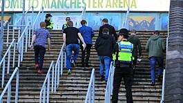 Manchester Arena bomber Salman Abedi's older brother has left the UK, public inquiry hears