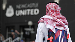 New Newcastle United owners ask fans not to wear Arab dress