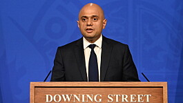 Covid: Sajid Javid warns cases could rise to '100,000 a day'