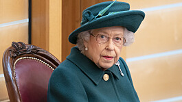 Queen dragged into row by French politician Eric Zemmour