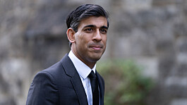 Rishi Sunak pledges £7 billion to improve transport in Greater Manchester and West Midlands