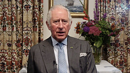 Prince Charles warns of 'dangerously narrow' window of opportunity to tackle climate change