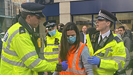 Insulate Britain: Injunction granted against protesters blocking key roads
