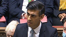Budget 2021: Alcohol duty shake-up will see cheaper sparkling wine and draught beer, Rishi Sunak tells MPs