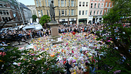 Manchester Arena bombing: MI5 did not pass intelligence to police before terror attack, inquiry hears
